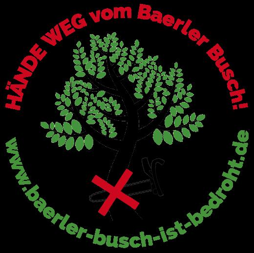 Baerler Busch ist bedroht!